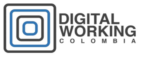 Digital Working Colombia
